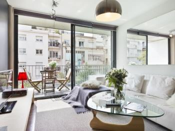 Executive Apartment in Sarrià – Sant Gervasi
