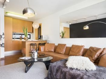 Executive Apartment in Sarrià – Pedralbes