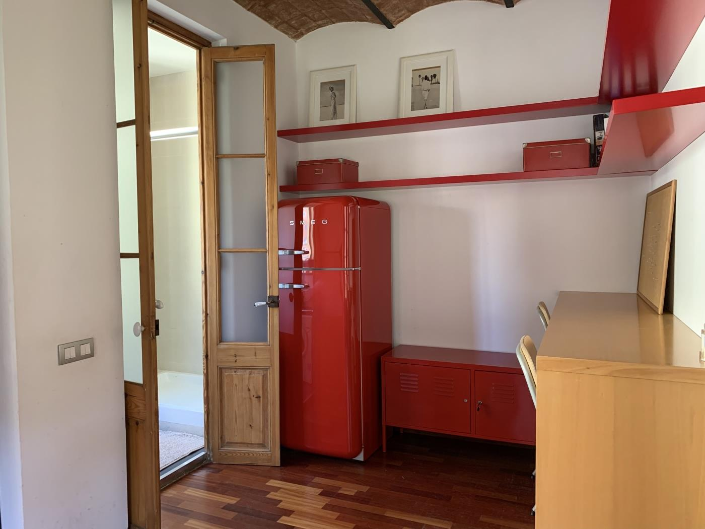 Great apartment in the best area in Gràcia near the city centre for 2 - My Space Barcelona Apartments
