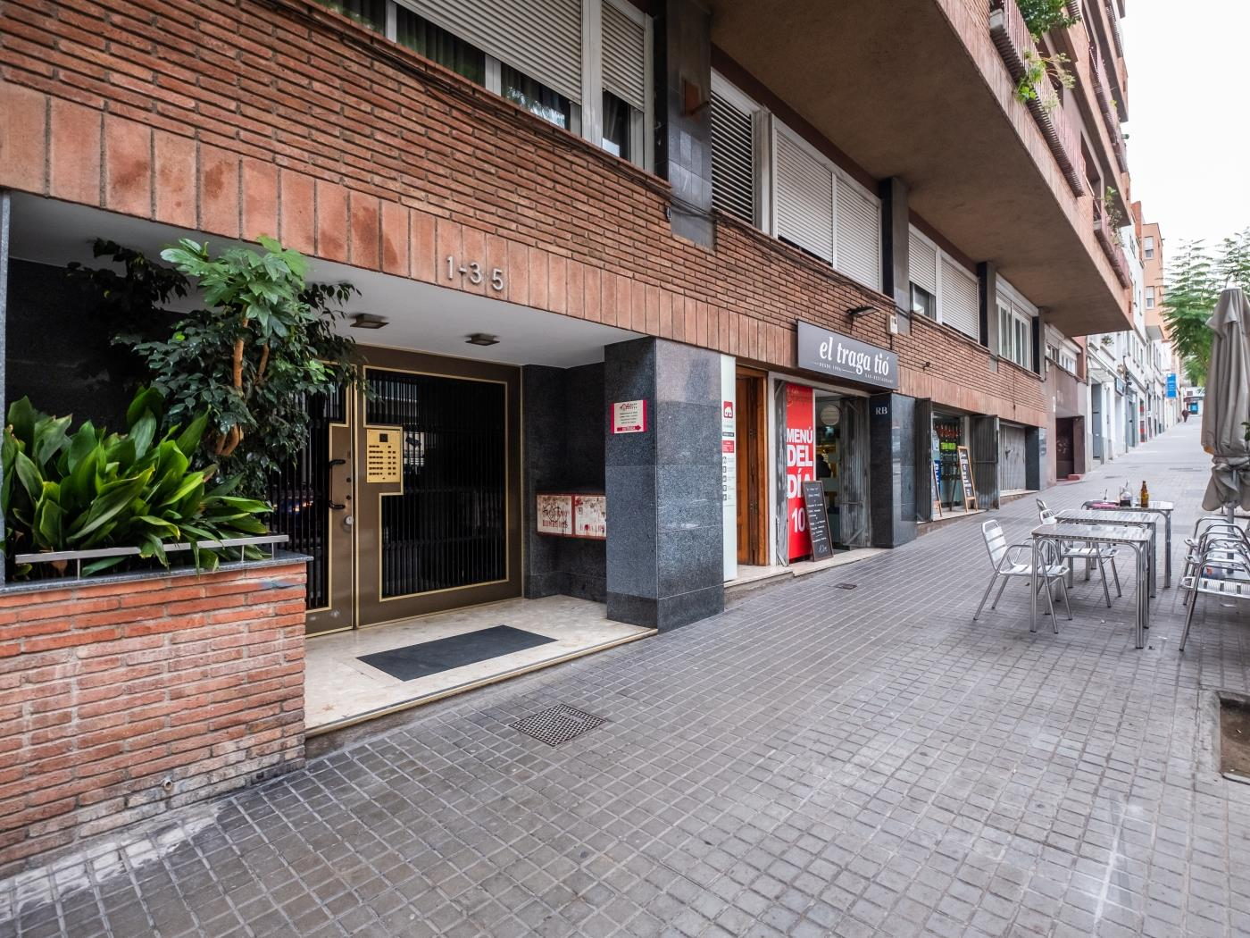 Apartment for groups near the city centre of Barcelona 6 - My Space Barcelona Apartments