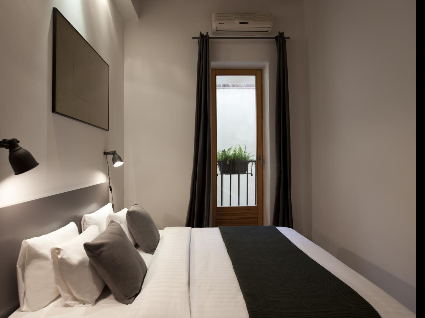 Stylish apartment in Vila de Gràcia in the centre for groups for 9 - My Space Barcelona Apartments