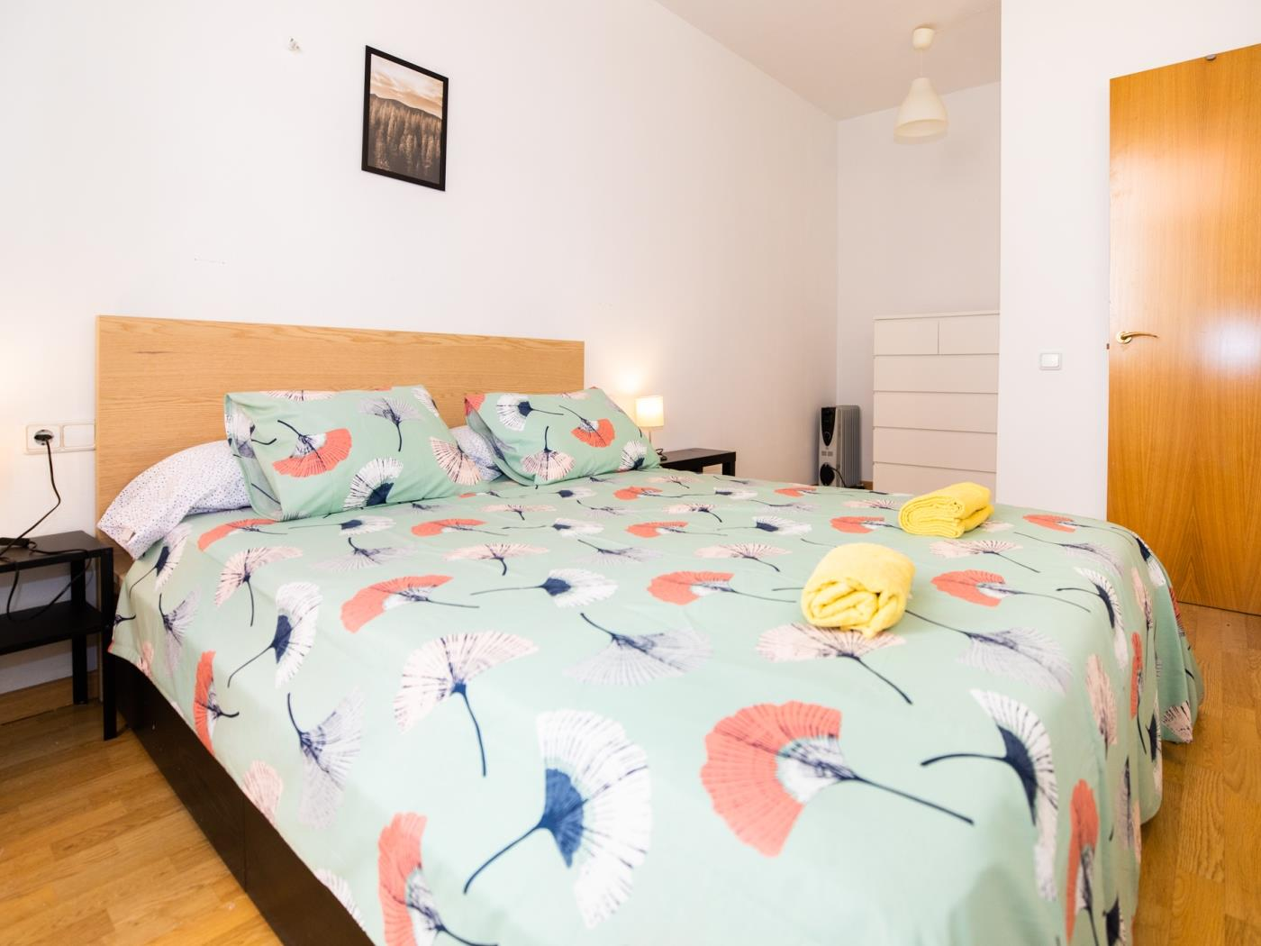 Classic Long-Term Rental in Gotico for 4 people - My Space Barcelona Apartments