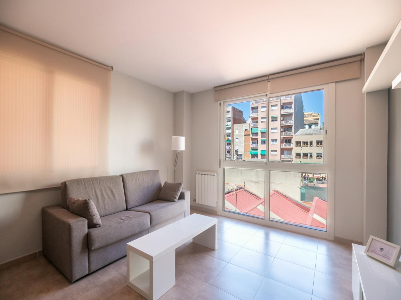 Elegant apartment close to the Sagrada Familia for 2 - My Space Barcelona Apartments