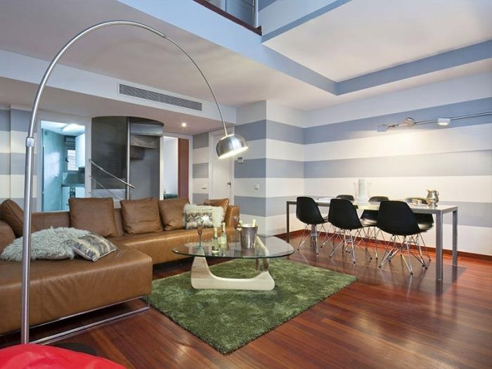Spacious room in duplex with shared swimming pool and terrace - My Space Barcelona Apartments